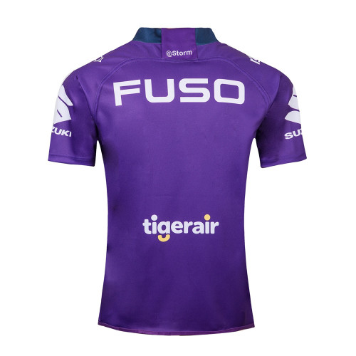 Melbourne Storm 2019 Men's Rugby Commemorative Jersey