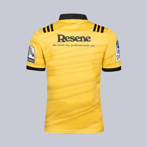 Hurricanes 2018 Men's Home Super Rugby Jersey