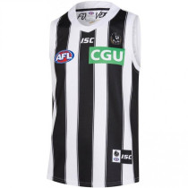 Collingwood Magpies 2019 Men's Clash Guernsey