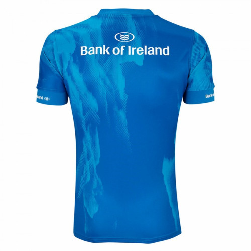 Leinster 2019/20 Mens Rugby European Jersey