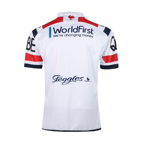 Sydney Roosters 2018 Men's Rugby Away Jersey