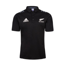 All Blacks 2018 Men's Rugby Polo Shirt