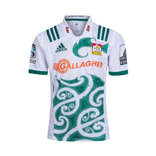 Chiefs 2018 Men's Away Super Rugby Jersey