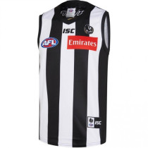 Collingwood Magpies 2019 Men's Home Guernsey