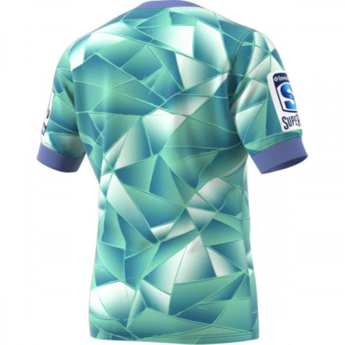 NSW Blues 2020 Men's Training Rugby Jersey