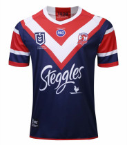 Sydney Roosters 2019 Men's Home Rugby Jersey