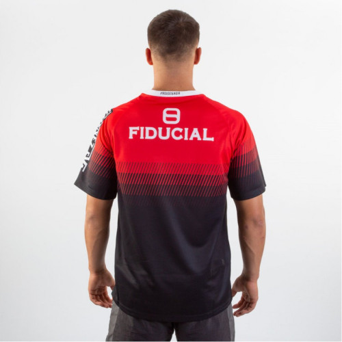 Stade Toulousain 2019/20 Men's Home Rugby Jersey