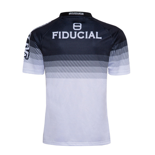 Stade Toulousain 2019/20 Men's Away Rugby Jersey
