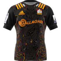 Chiefs 2020 Super Rugby Home Jersey