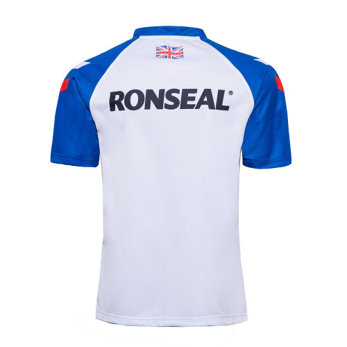 Great British Lions 2019/2020 Mens Rugby Jersey