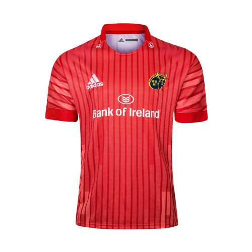 Munster 2019/20 Mens Home Rugby Jersey
