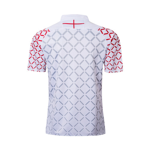 England Sevens Vapodri+ Home Pro Rugby Jersey