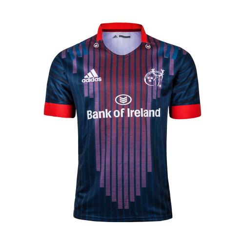 Munster 2019/20 Mens Rugby Alternate Jersey