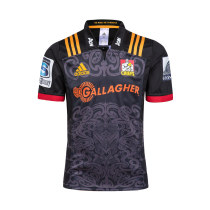 Chiefs 2018 Men's Home Rugby Jersey