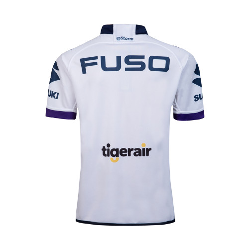 Melbourne Storm 2018 Men's Away Rugby Jersey