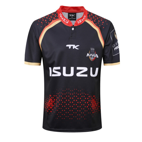 Southern Kings 2018 Men's Rugby Jersey