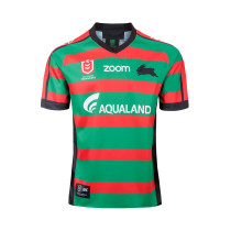 South Sydney Rabbitohs 2019 Men's Home Rugby Jersey