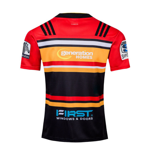 Chiefs 1996 Gallagher Heritage Rugby Jersey