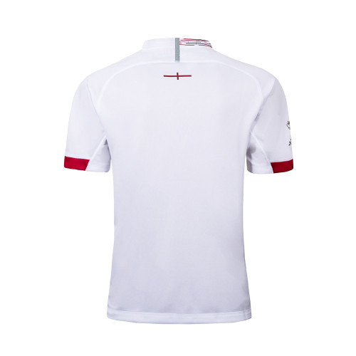 England 2019 RWC Mens Home Rugby Jersey