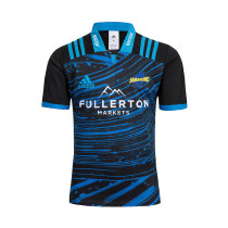 Hurricanes 2018 Men's Super Rugby Training Jersey