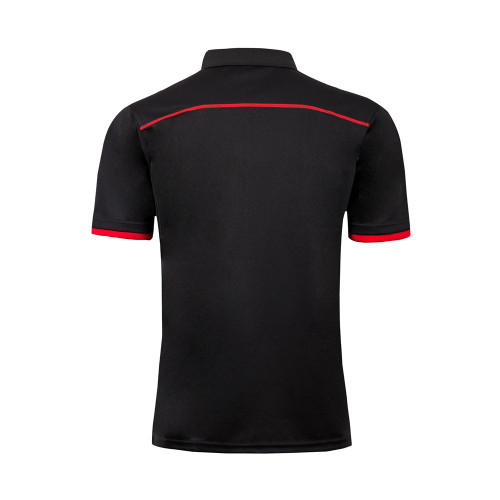 Crusaders 2018 Super Rugby Polo Shirt