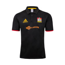 CHIEFS 2018 MEN'S SUPER RUGBY POLO SHIRT
