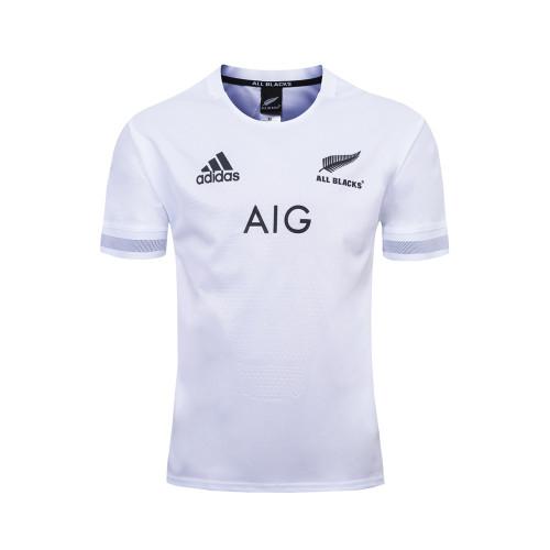 All Blacks 2019 Men's Away Rugby Jersey