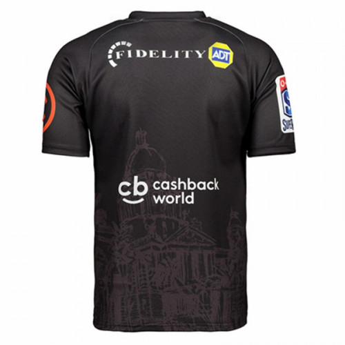 Sharks 2019 Super Rugby Home Jersey
