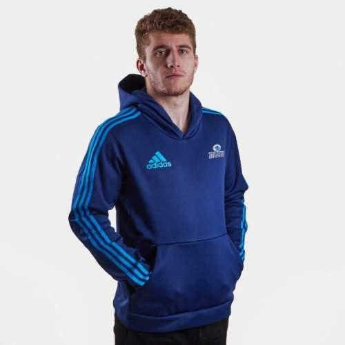 Blues 2019 Men's Rugby Hoodie