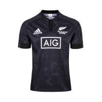 All Blacks 2018 Men's Sevens Rugby Jersey