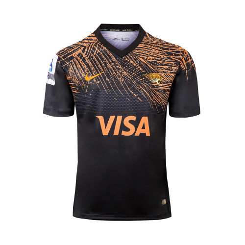 Jaguares 2019 Men's Home Rugby Jersey
