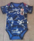 Japan 2020 Home Kit Baby Bodysuits
