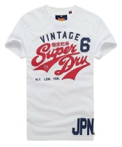 Men's 2020 Spring & Summer Tee Shirt SUPE003