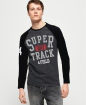 Men's 2020 Spring Long Sleeve Tee Shirt SUP021