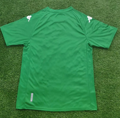 Thai Version Real Betis Souvenir Edition Soccer Jersey - 001