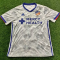 Thai Version Cincinnati 20/21 Away Soccer Jersey