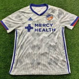 Thai Version Cincinnati 20/21 Away Soccer Jersey