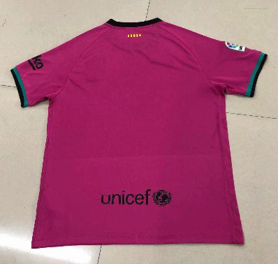 Thai Version Barcelona 20/21 Training Jersey - 001