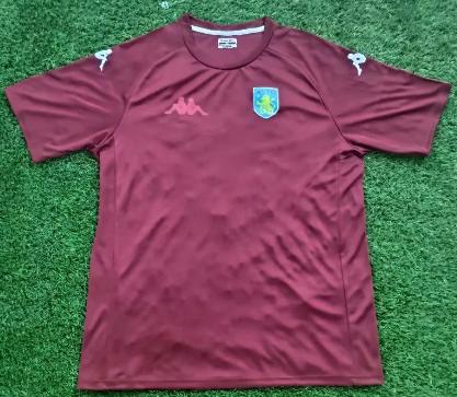 Thai Version Aston Villa souvenir edition Soccer Jersey