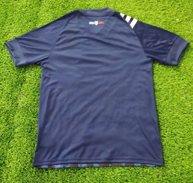 Thai Version New York City FC 20/21 Away Soccer Jersey