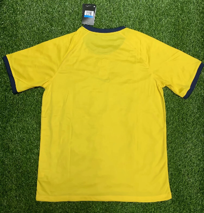 Thai Version Tottenham Hotspur 20/21 Away Soccer Jersey