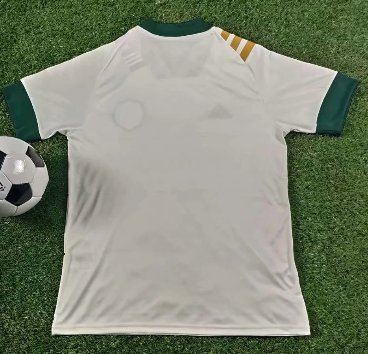 Thai Version Portland Timbers 20/21 Home Soccer Jersey