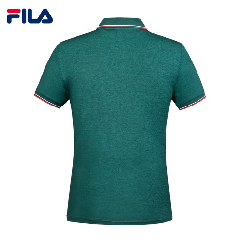 Sports Brands Quick-drying Tennis Polo Shirt P46