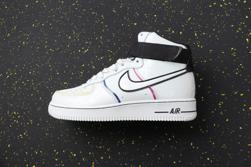 Air‌ Force 1‌ '07 Day of the Dead