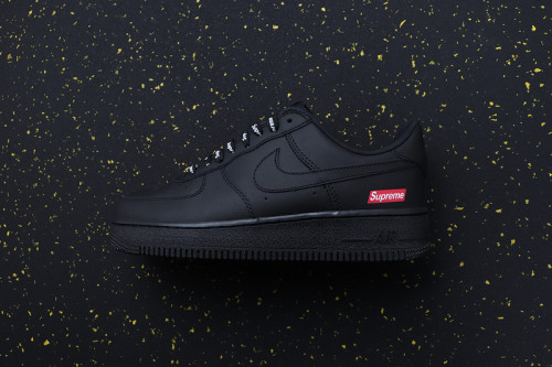 Supreme x Air Force 1 '07