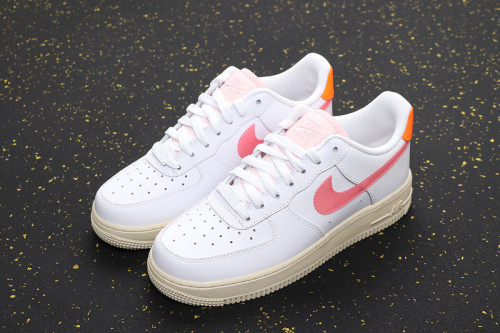 AIR FORCE 1 '07 LOW White/DigitalPink