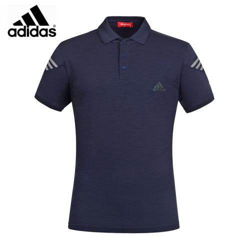 Quick-drying Exercise Polo Shirt L915