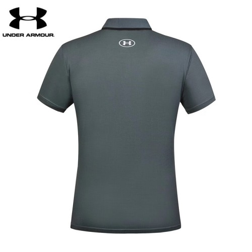 Quick-drying Exercise Polo Shirt L919