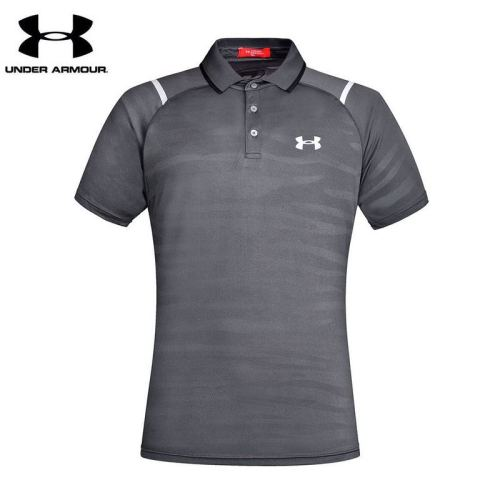 Quick-drying Exercise Polo Shirt L918