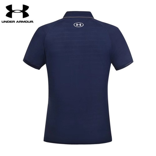 Quick-drying Exercise Polo Shirt L920